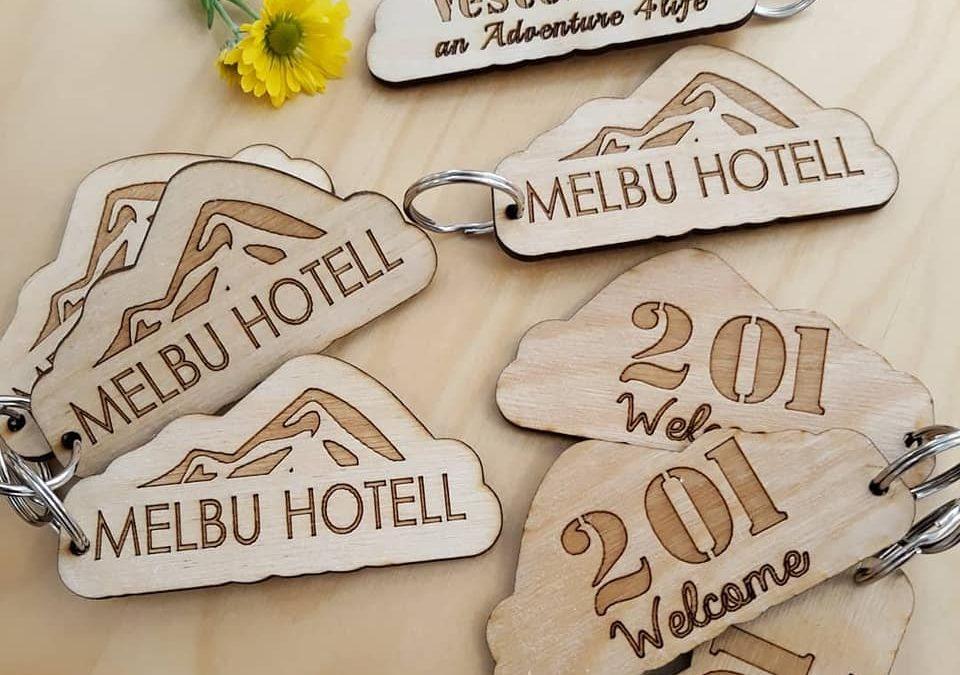 Melbu hotell