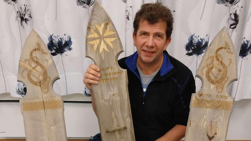 Per Helges stoler skal til Junior-VM i alpint 2020